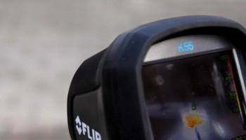 Wärmebildkamera K55